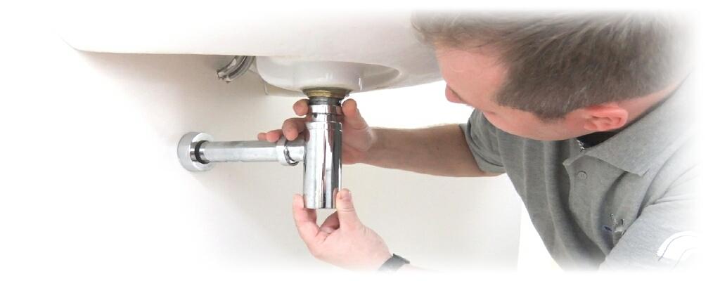 Bathroom drainage unblocking & repaicement